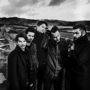 Editors concert at FRI-SON, Fribourg on 15 February 2020