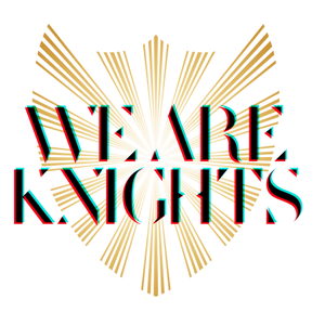 We Are Knights