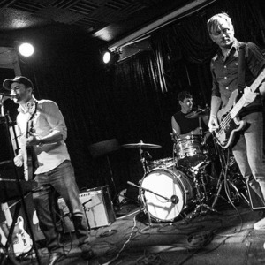 Early Day Miners concert at Freakout Club, Bologna on 24 October 2019