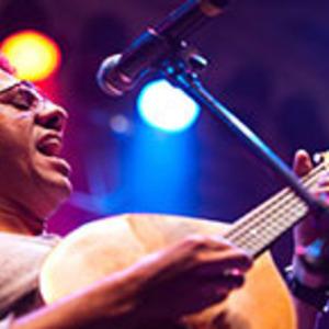 Hamilton de Holanda concert at Marians Jazzroom, Bern on 08 April 2020