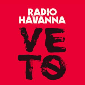 Radio Havanna concert at SO36, Berlin on 04 April 2020