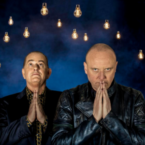 Heaven 17 concert at Royal Concert Hall Notts, Nottingham on 09 November 2019