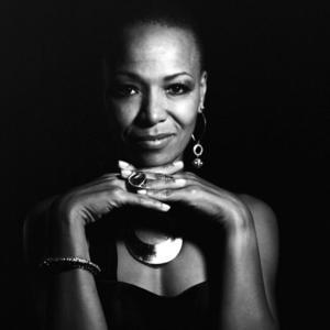 Lisa Simone concert at LES DOCKS, Lausanne on 09 April 2020