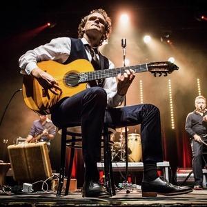 Jesse Cook concert at Thunder Bay Community Auditorium, Thunder Bay on 04 April 2020
