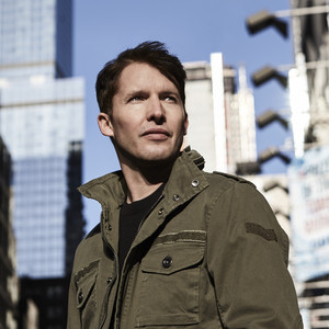 James Blunt concert at ZENITH ARENA, Lille on 26 February 2020