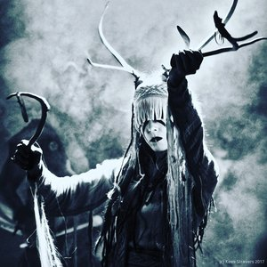 Heilung concert at Colosseum Theater, Essen on 26 October 2019